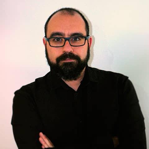 Miguel Perotti Prado
