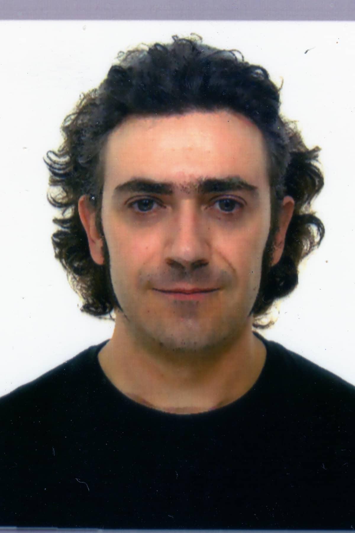 David Romero Utrero