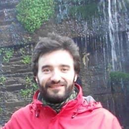Enrique Morales Corral