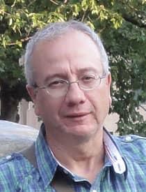 Fernando Jariego Gallego