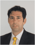 Jorge Colvín