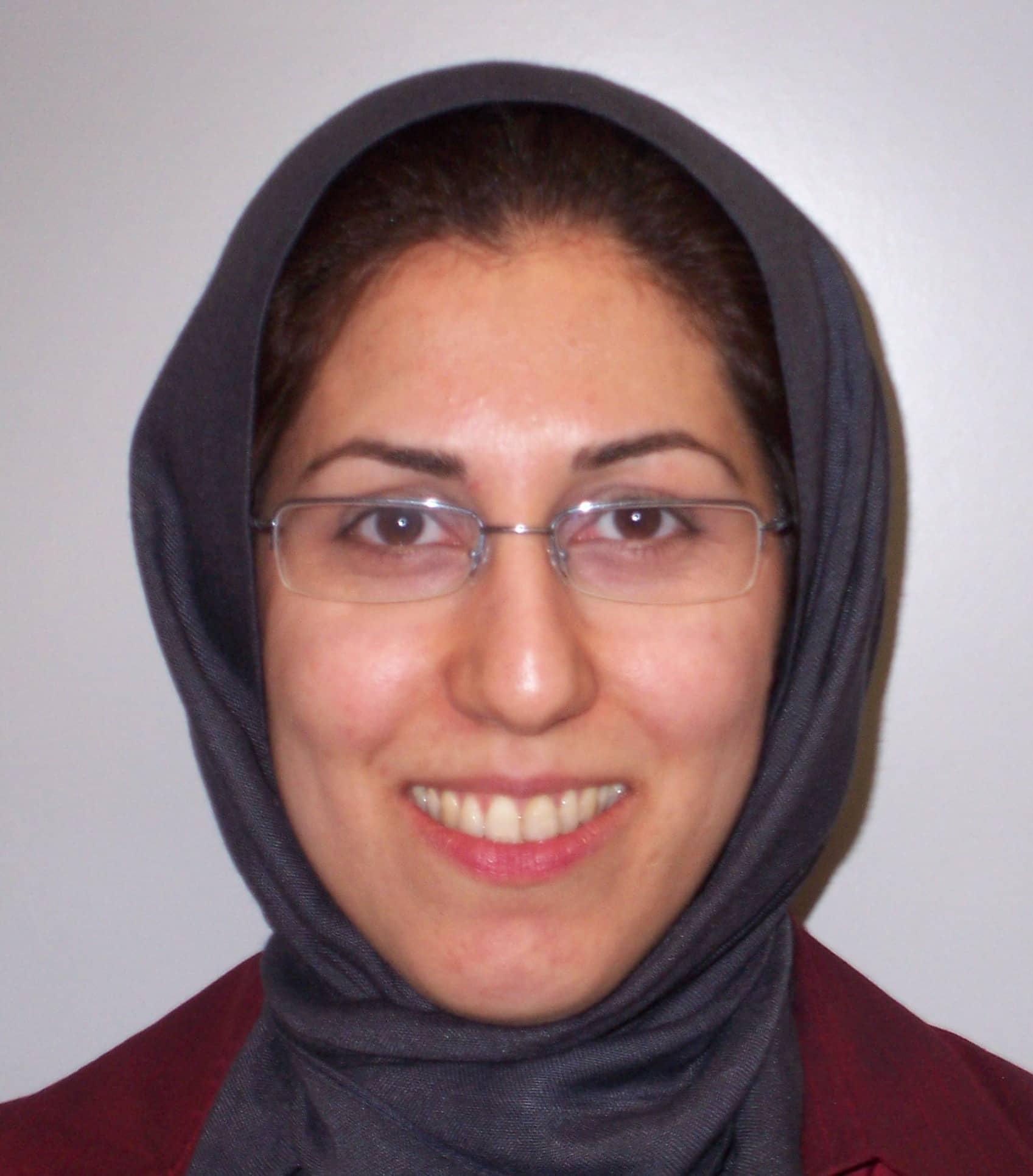 Leila Shafti