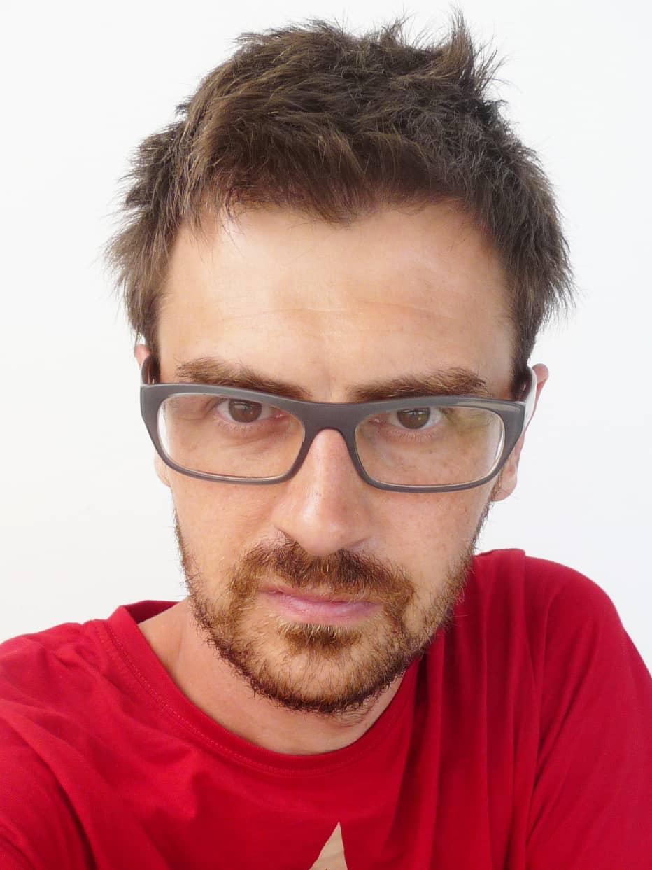 Sergio Jimenez Sánchez
