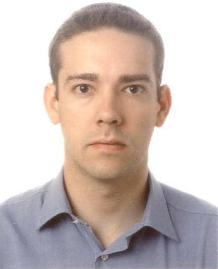 Víctor Gayoso Martínez