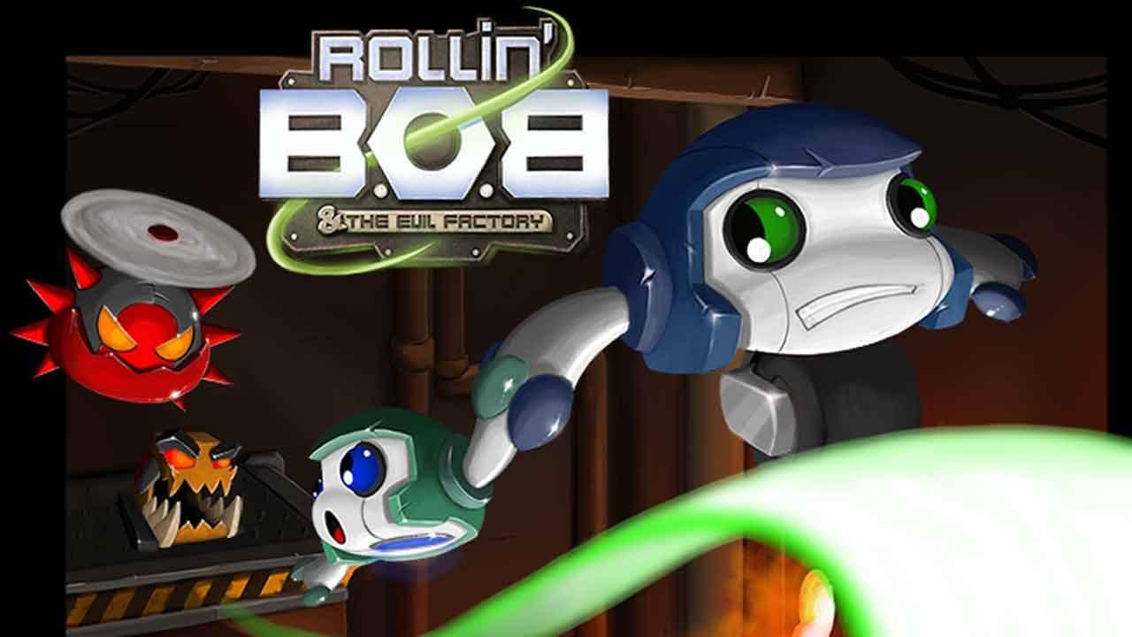 ROLLIN-BOB